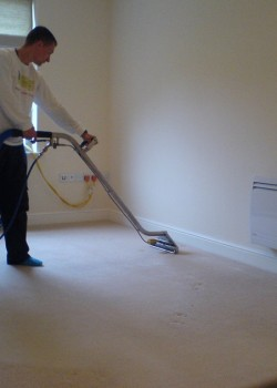 Carpet cleaning York -