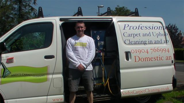 Carpet Cleaners York - www.ACCYork.co.uk